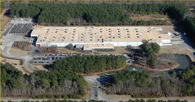 Caterpillar of Sumter honored for excellence in corporate responsibility image