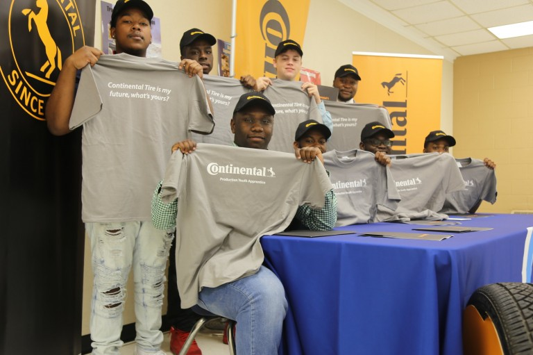 A Different Kind Of Signing Day For Sumter Students image