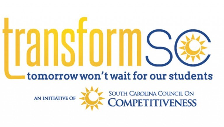 Sumter Career And Technology Center Becomes Part Of TransformSC Network image