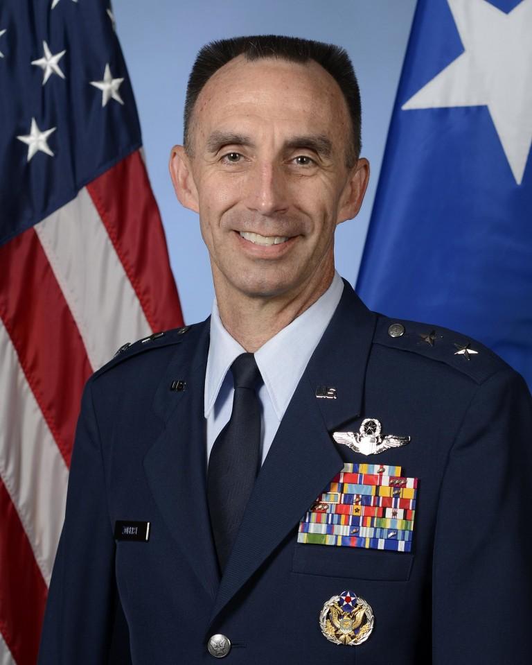 Maj. Gen. Zobrist will retire in Sumter in June image