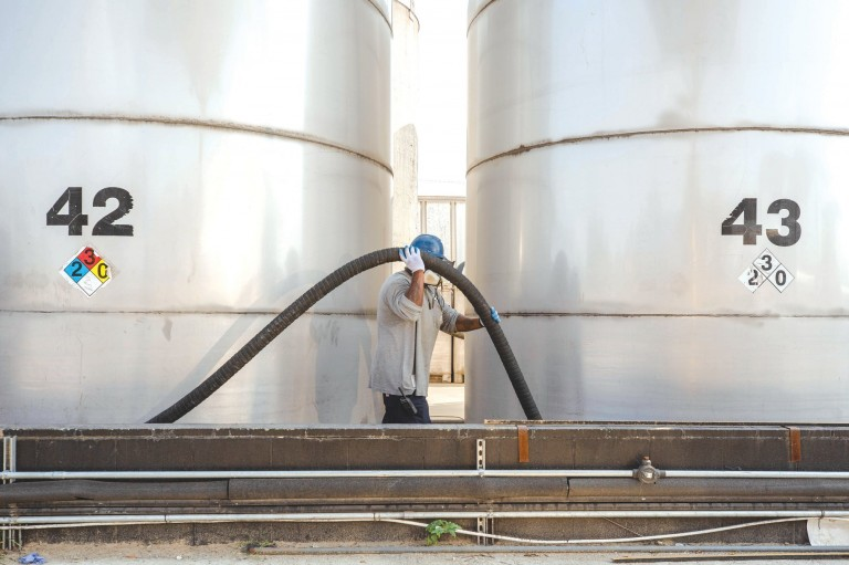 Recover. Return. Grow.: NOVA Molecular Technologies Inc. marks 5 years in Sumter image