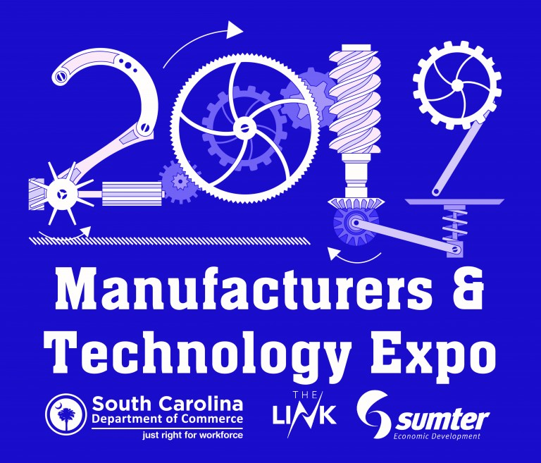 Manufacturers & Technology Expo image
