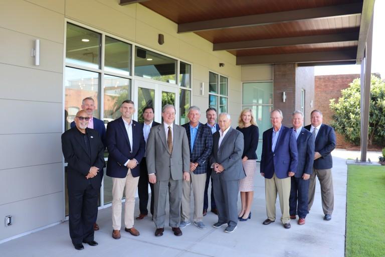 South Carolina Department of Commerce Secretary to Visit TheLINK Alliance image