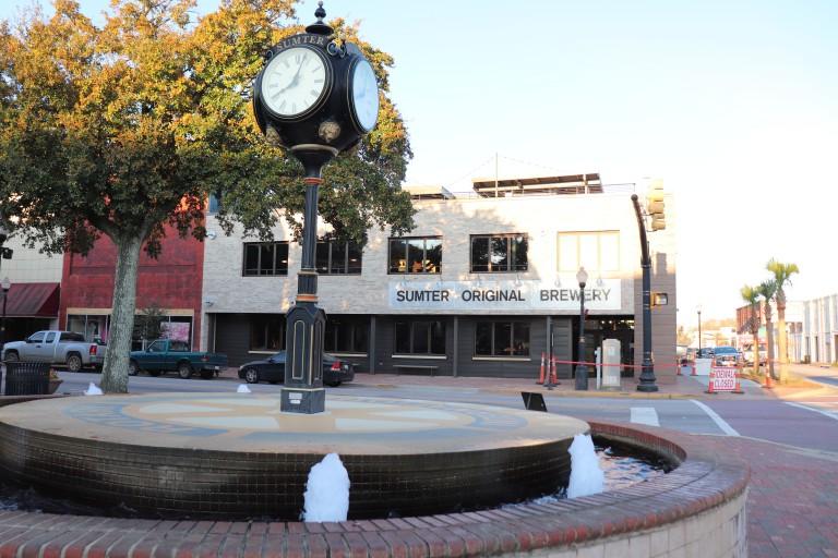 Sumter Original Brewery Establishing Operations In Sumter County image