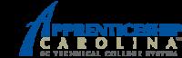 Apprenticeship Carolina logo