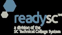 readySC logo