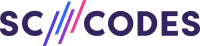 SC Code  logo